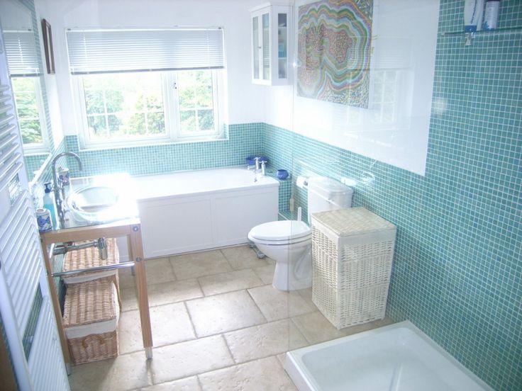 127 best bathroom ideas images on Pinterest Bathroom ideas