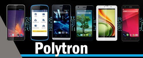 Harga HP Polytron Terbaru Oktober 2015