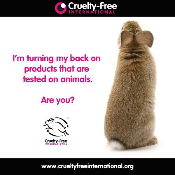 "..just because a company claims their products are ""green, natural and/or organic"" does NOT mean they are also CRUELTY FREE. before you spend your hard earned money on that next Household Cleaner and/or Beauty/Hair/Skincare, LOOK FOR the 'Leaping Bunny' and 'Cruelty Free Bunny' signia. <3 /// TOO MANY LOOPHOLES. MISLEADING & DOWNRIGHT SNEAKY. DP."
