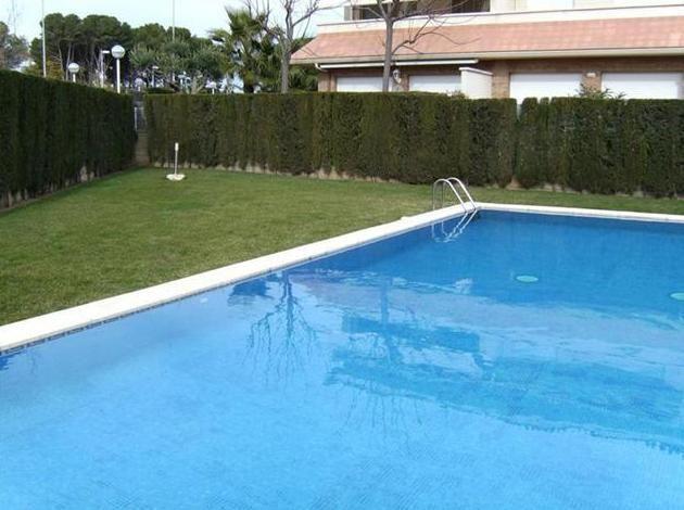 Mantenimiento de piscinas en Reus: Aqua Serveis