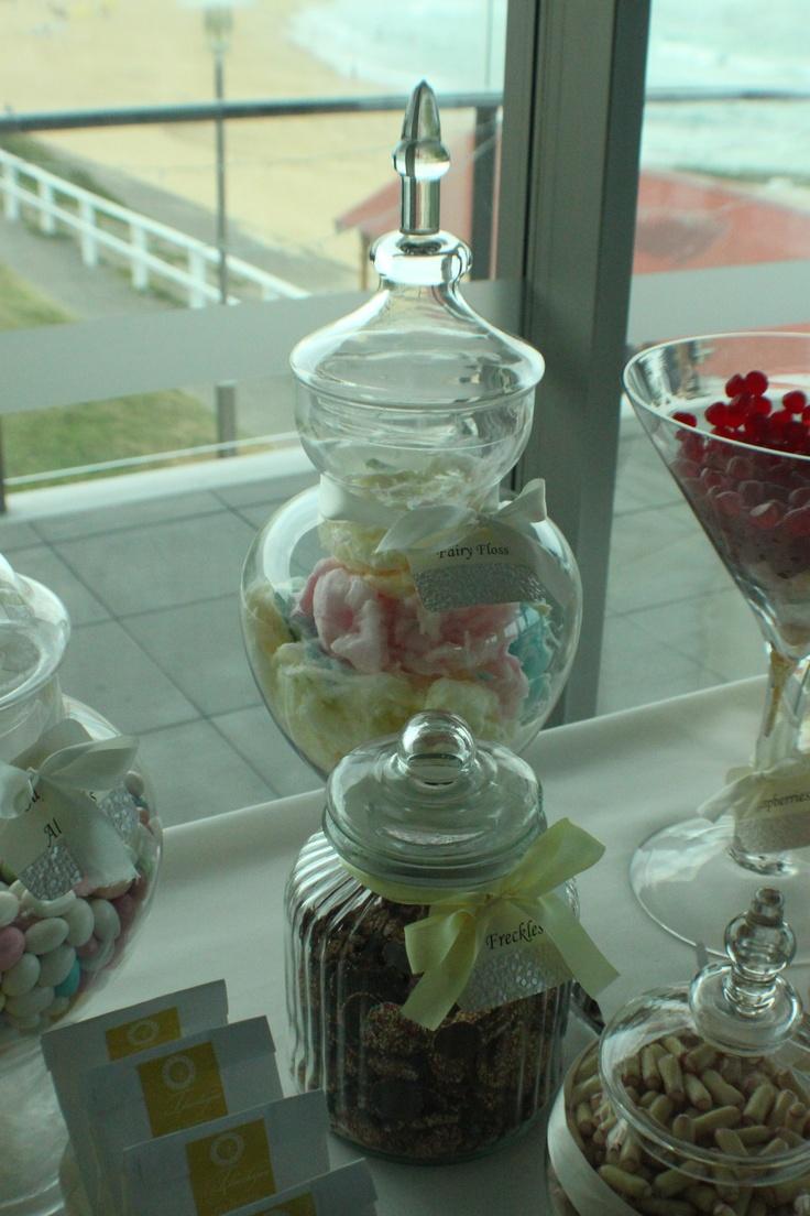 #wedding #weddingreception #lollyjar #lollies #candy
