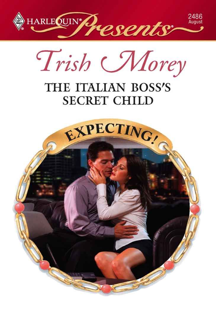 The Italian Boss's Secret Child (Harlequin Presents) - Kindle edition by Trish Morey. Romance Kindle eBooks @ Amazon.com.