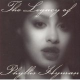 The Legacy of (Audio CD)By Phyllis Hyman
