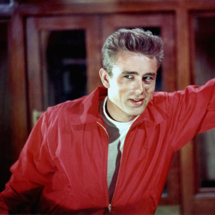 Today in 1955, 24-year-old James Dean died in a car crash on a California highway, but almost six decades later he remains one of Hollywood's most enduring and enigmatic icons. Here are 7 revealing facts about the man behind the sex symbol.