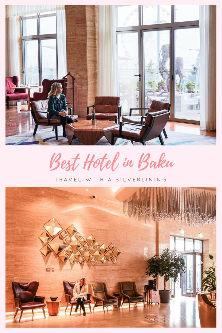 Boutique Hotel In Baku Intourist Hotel Baku Travel With A Silver Lining In 2020 Hotel Best Boutique Hotels Boutique Hotel