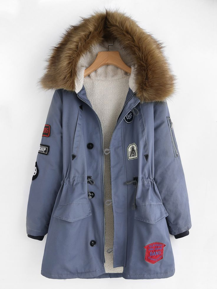 The 25  best Parka coat ideas on Pinterest | Winter coat, Fur ...