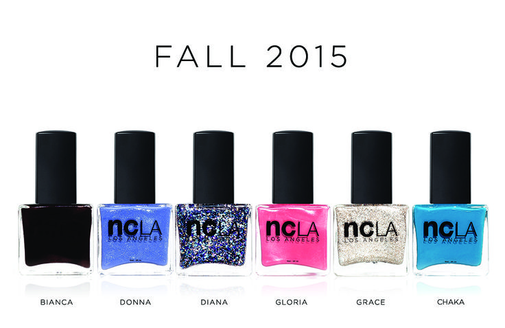 NCLA Fall Discotheque Nail Lacquer  Fall 2015 – Press Release. This fall, cult nail brand NCLA brings a luxurious disco lacquer collection straight to your fingertips. Check out more details in following blog post.. #ncla #fall2015