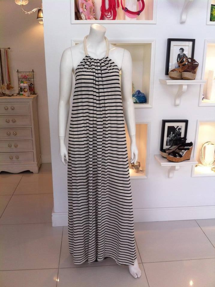 In stripes! All day and all of the night!  e-shop: http://www.posh.com.gr/index.php?route=product%2Fproduct=20_65_id=327