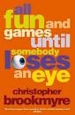 any other other Christopher Brookmyre books