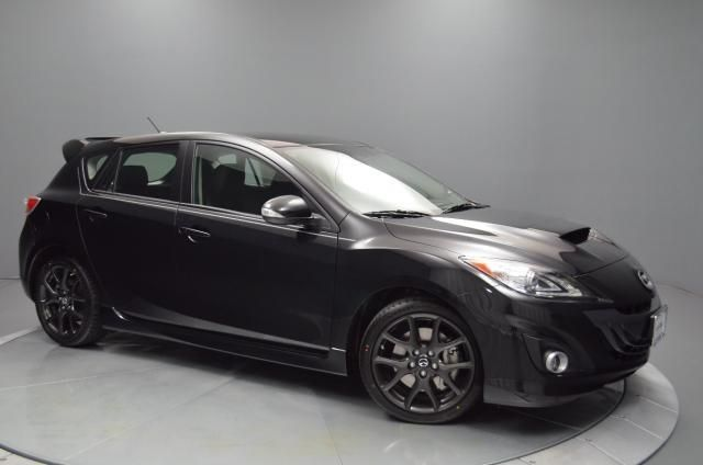 2013 Mazda MAZDASPEED3 Touring Touring 4dr Wagon Wagon 4 Doors Black for sale in Saint louis, MO Source: http://www.usedcarsgroup.com/used-mazda-for-sale-in-saint_louis-mo