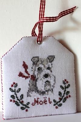 pinta: cross stitch