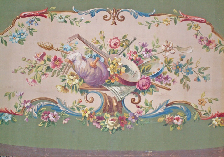 1000 Images About Aubusson Needlepoint Pillows Rugs