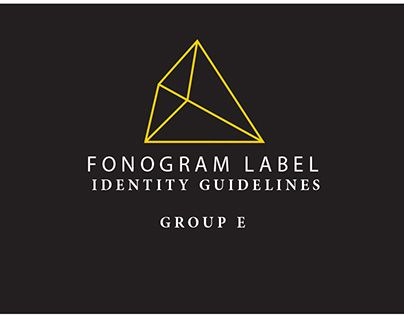 """Check out new work on my @Behance portfolio: """"Fonogram Visual Identity Guidelines"""" http://be.net/gallery/53838863/Fonogram-Visual-Identity-Guidelines"""