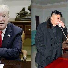 Moda: Se #Trump #minaccia di guerra la Corea del Nord (link: http://ift.tt/2n4A8aF )