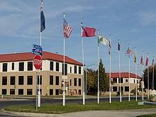 Coalinga High School..Coalinga, California