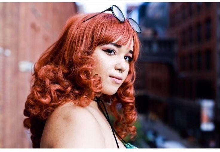 @k.i.k.i_w.a.w.a #slaying in Lush style: Gold  . . #lushwigsgold #lushwigs #wig #lushhair #lushwig #wigs #gorgeoushair #alternativehair  Lushwigs.com (link in bio)