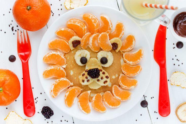 Kreative Ideen Zum Obst Schnitzen Tiere Co Aus Obst Tiere Pin