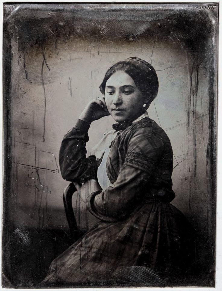 Palmira Le Gray 1848