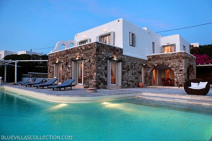 Casa Seaview Pool