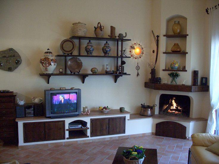 Divani Da Giardino E Terrazzo - Divano In Muratura - Ltay.net
