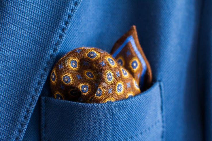 """Like myself who is just a newbie when it comes to fashion - more specifically the use of a pocket square, some of you perhaps are wondering if a square can also be used for other purpose such as wiping your face if a need arises. Aside of course from the fact that it is most commonly used for enhancing one's look.There would probably be as many different answers to this question as there are users of this accessory. Some would perhaps say that it is actually for """"show"""" only and has no other…"""