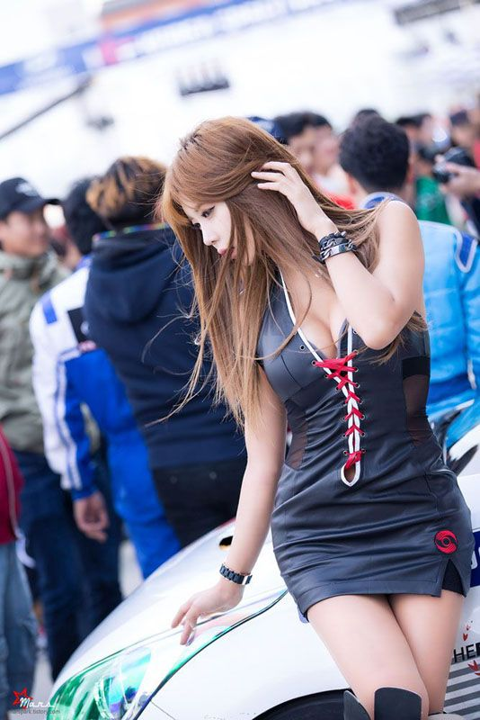 Heo Yun Mi - Korea Speed Festival Sets