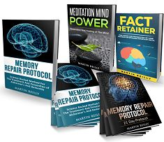 The Memory Repair Protocol is a comprehensive guide that was written by Martin Reilly in order to help people who suffer from memory-related brain diseases. This post at onecarenow.org explains more about this guide and its pros and cons...