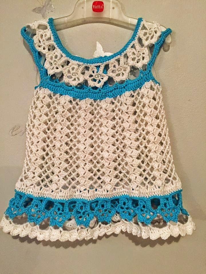 The Daily Knitter & Crocheter: Dress vs tunic - Choms vs lego - Muris vs own sofa...