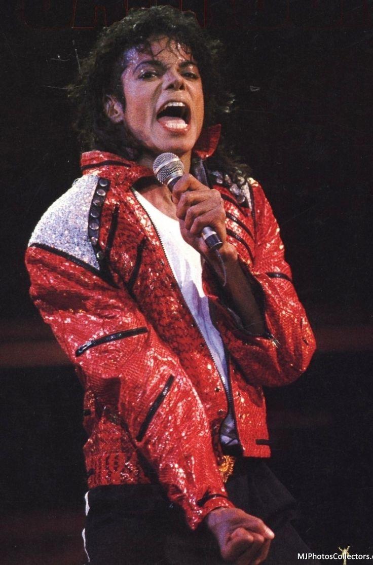 Michael jackson beat