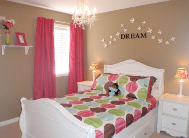 Adorable Toddler Girl Bedroom Ideas On A Budget Girls Bedroom