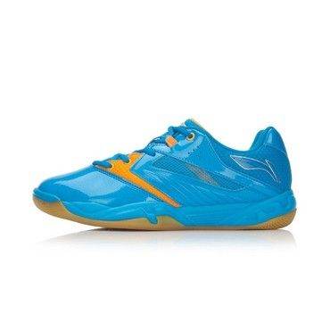 Li Ning Halberd Men's Badminton Training Shoes