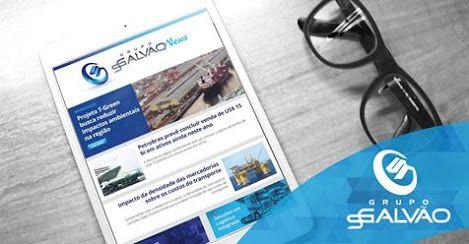 FIRE Mídia - Google+  https://www.facebook.com/gruposgalvao/posts/1815790058644587?pnref=story  GRUPO SGALVÃO-News  #gruposgalvao #noticias #logistica #transportes #portodesantos #armazenagem
