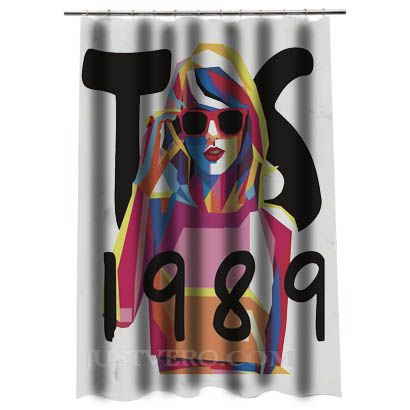 Home harry potter silhouette shower curtain - 17 Best Images About Shower Curtains On Pinterest Yeezus