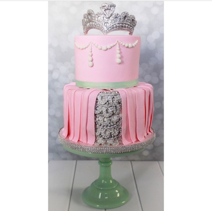 1000+ Images About Birthday Cakes (Girls) On Pinterest
