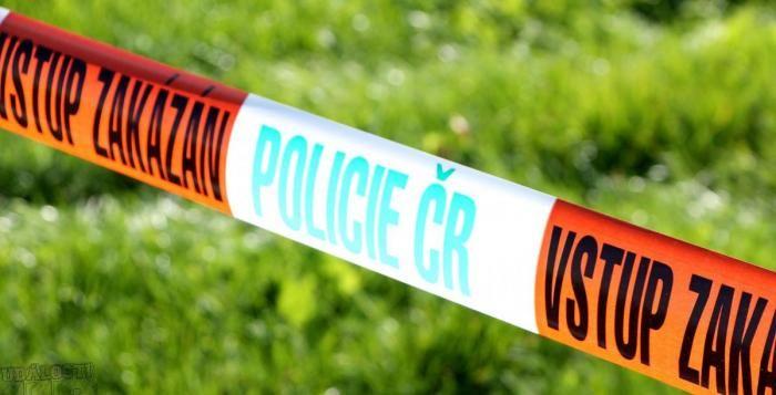 Policie zadržela muže, který nahlásil uložení bomby na Borech