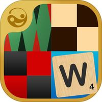 Your Move Premium+ ~ classic online board games with family & friends by Candywriter, LLC