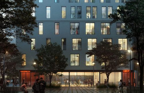 NYC Micro units - look in article for floorplans for 250 and 370 sf units