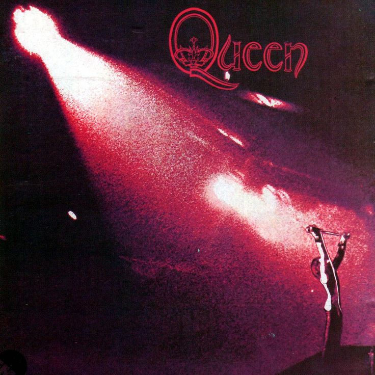 Queen's debut album, a mix of progressive rock, heavy metal, and/or hard rock, showcases songs by Freddie Mercury (frontman, primary vocalist and pianist) and Brian May (lead