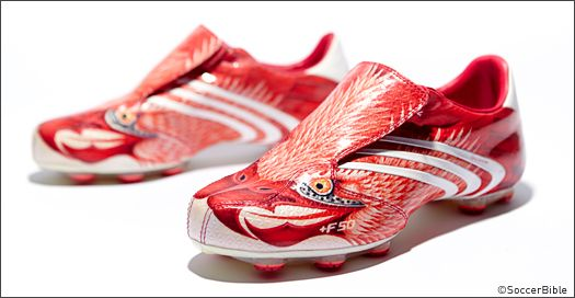 The Eagle   adidas Y-3 Yamamoto +F50 Tunit YY Pack - Football News