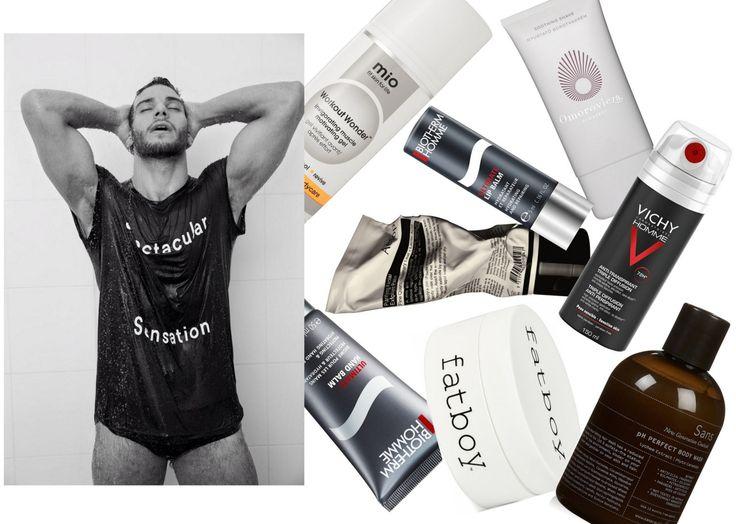COOL THINGS FOR MENTýdenní beauty speciál pro muže zakončíme super kosmetickými vychytávkami. Pryč jsou doby, kdy muž znal jenom horkou vodu a vlepším případě i deodorant. Nikdo neříká, že na sebe musíte patlat tuny make-upu, gelovat si vlasy nebo chodit na pedikúru. Buďte sám sebou, nebojte se zkoušet nové věci a pamatujte, že vám bude stačit opravdu jen málo ktomu, abyste vypadal dobře.Snadcházejícími jarními dny a prvními slunečními paprsky se určitě půjdete ven pořádně protáhnout. Kdo…