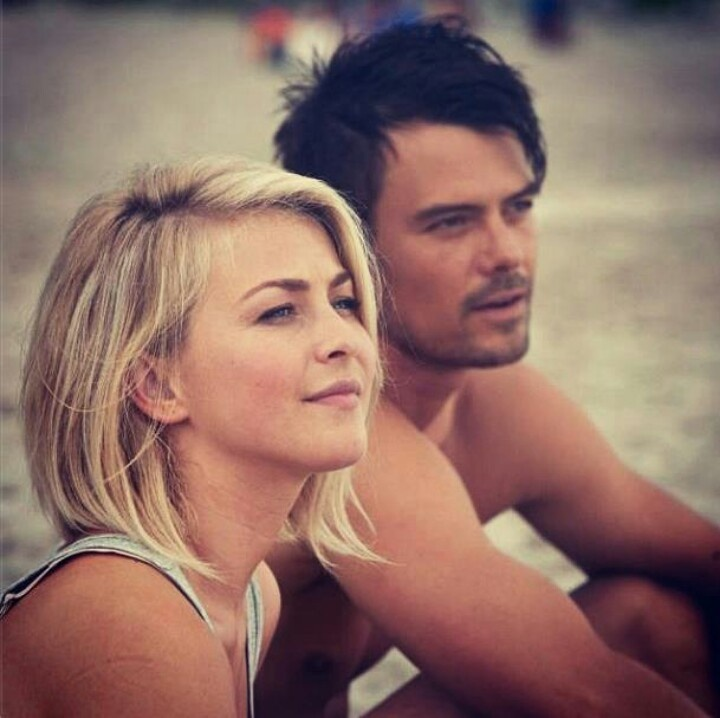 Safe haven- her hair in this movie will be my mom hair cut when I have kids!!