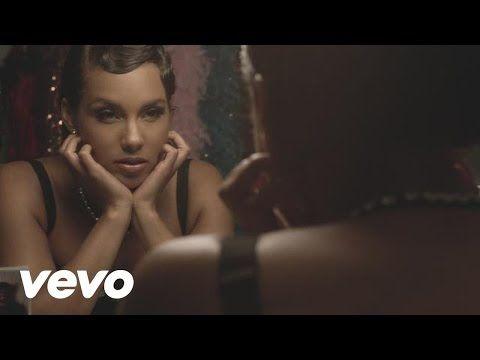Alicia Keys - Brand New Me - YouTube