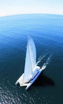 Sail aboard the Necker Belle - Richard Branson's exclusive Caribbean yacht