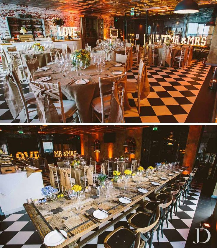 19 best Warehouse & Industrial Wedding Venues images on ...