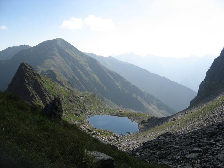 Lacul Caltun