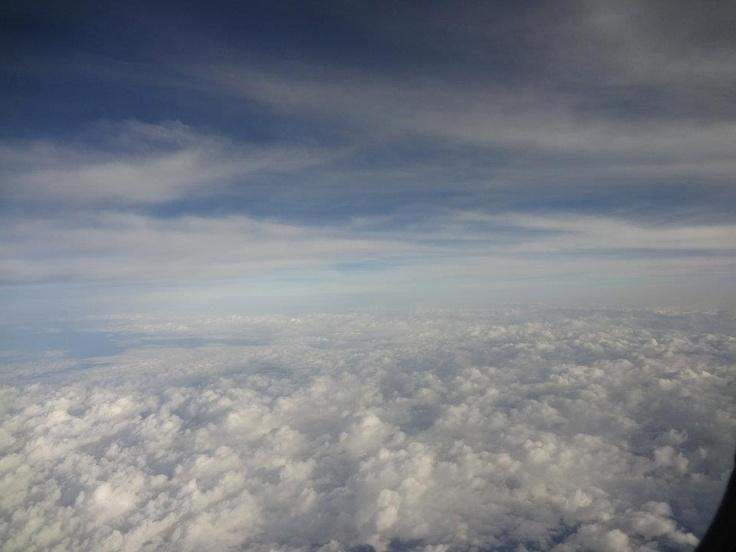 Landing in RS (Brazil - oct 2011)