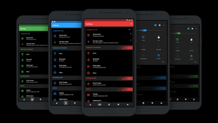 [Substratum] Dark Matter Theme v2.1 [Patched]   [Substratum] Dark Matter Theme v2.1 [Patched]Requirements:5.0 & up  Substratum Theme Engine  RootOverview:Dark matter is the futuristic UI. All the icons are made with pixel perfection and are of high quality. Attention to the minute details has been given carefully.  YOU WILL NEED A OMS/SUBSTRATUM COMPATIBLE ROM visit this link for more info.  http://ift.tt/2gudRio  WHAT IS THEMED   Framework  SystemUI  Icons  Navigation Bar  Dialer  Contacts…