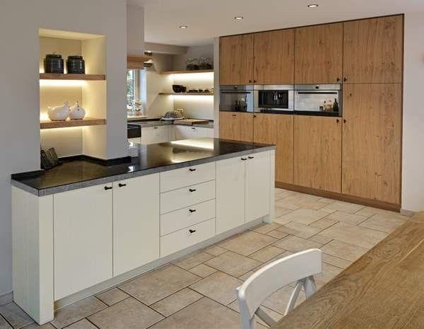 1000+ images about keuken on Pinterest  Plan de travail, Hidden ...