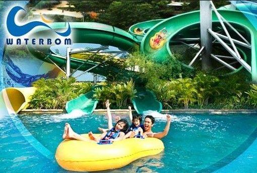 Informasi tentang harga tiket Waterboom Cikarang terbaru