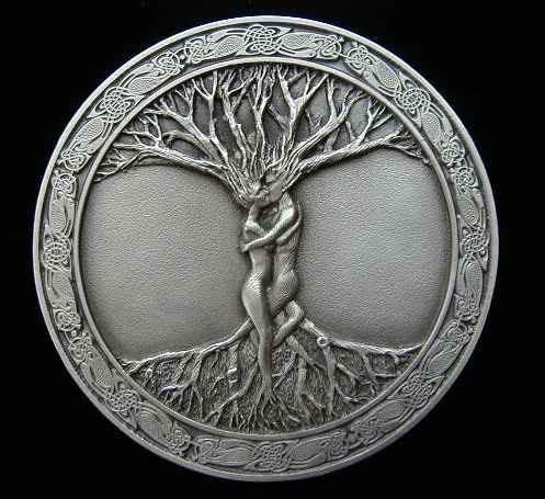 tree of life - awesome tattoo idea!